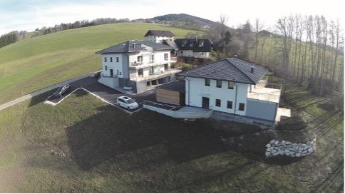 NOST Immobilien Referenzen: Lakespot am Zellerbach