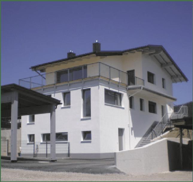 NOST Immobilien Referenzen: Sun Living in Faistenau