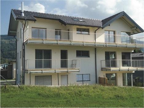 NOST Immobilien Referenzen: Easy Living in Mondsee