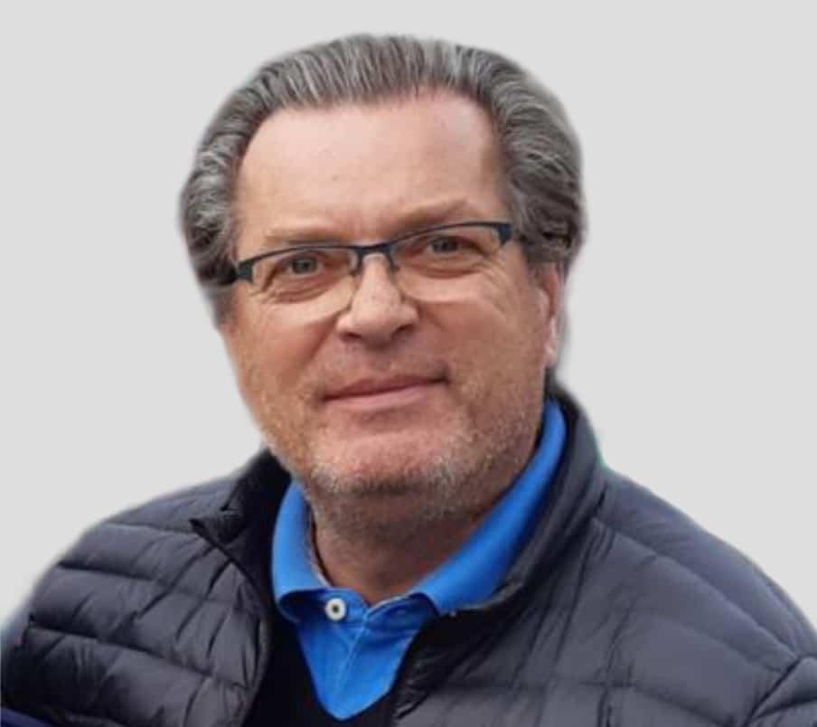 Geschäftsführer NOST Immobilien: Norbert Strobl
